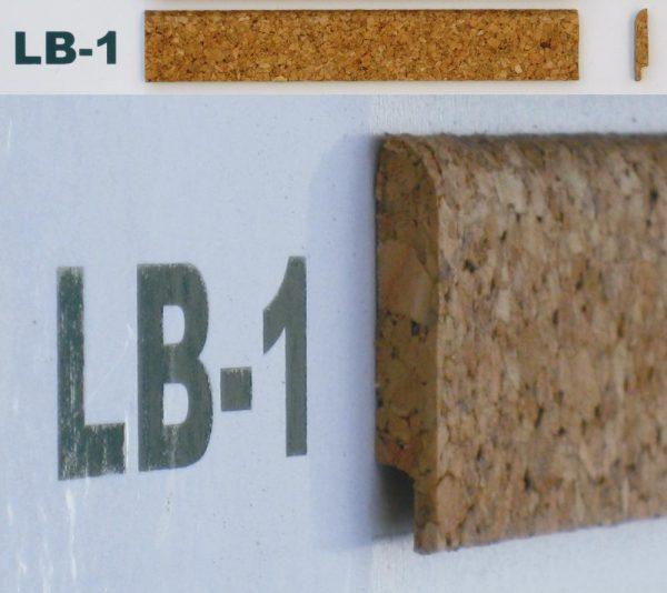 Kork Expansionsfogar LB-1