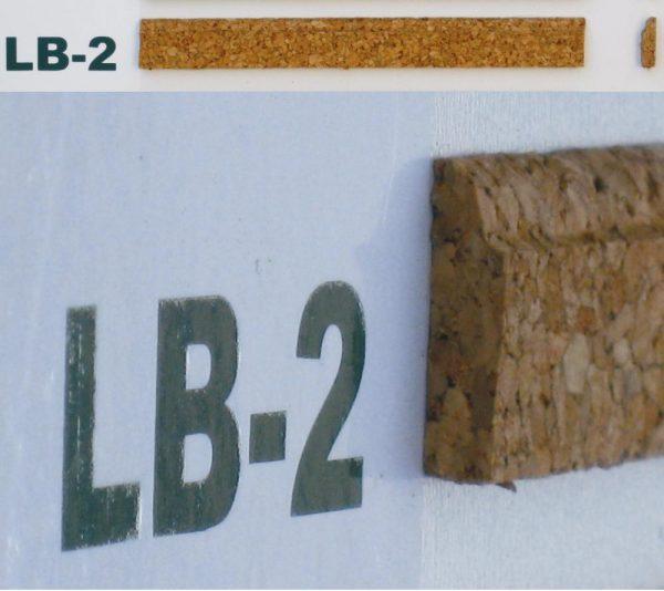 Kork Expansionsfogar LB-2