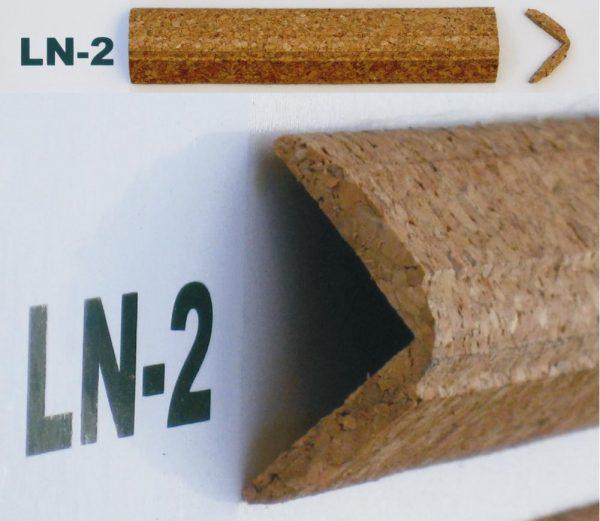 Kork Expansionsfogar LN-2