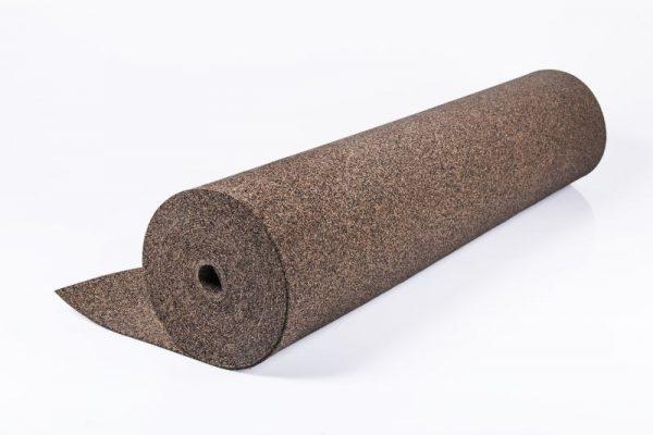 Rubberkurk grondlaag 8mm