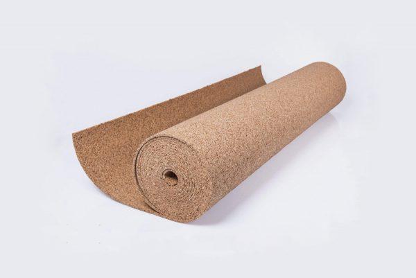 Kork underlag 10mm (5mx1m)