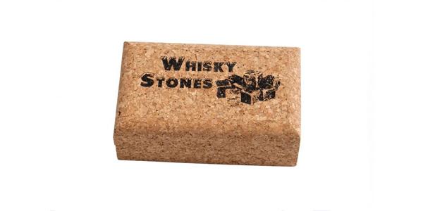 Whisky stenar