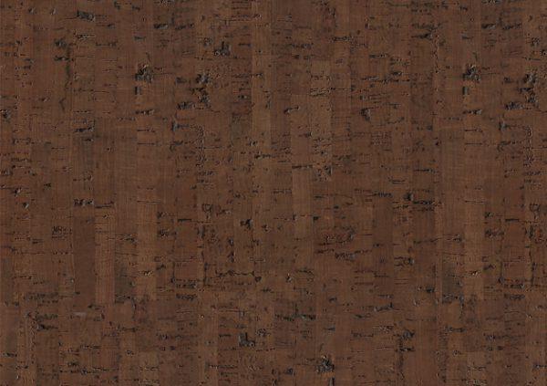 Golv Korkplatta Brun 10.5mm