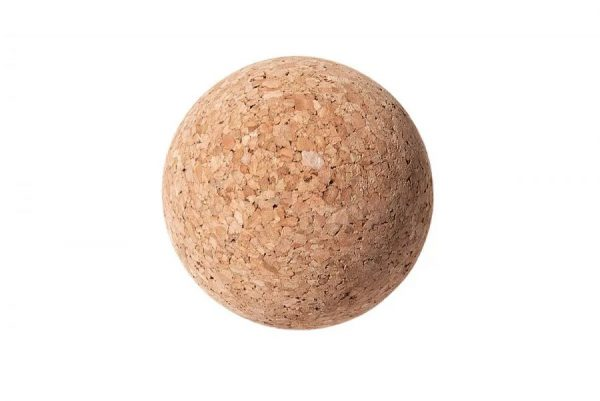Naturlig Kork Ball 25mm